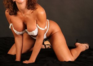 Mathilda incall escorts in Huntersville